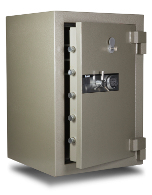 KCR4 Security Safe Front View
