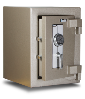 KCR615 Fire Resistant Home Safe Front View