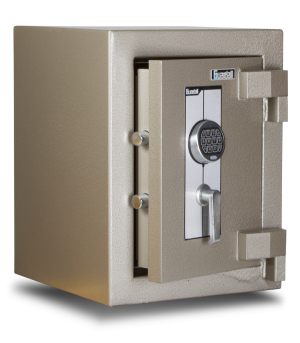KCR615 Security Safe Front View