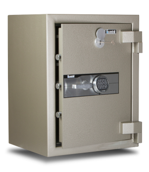 KS2 Security Safe Front View
