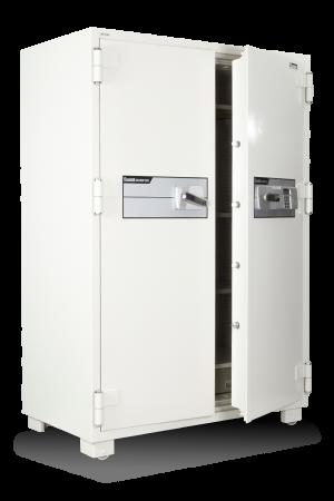 SCF1750 Fire Resistant Cabinet Safe Front View